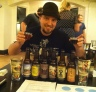 Dominion Brewing Co Talking Pints